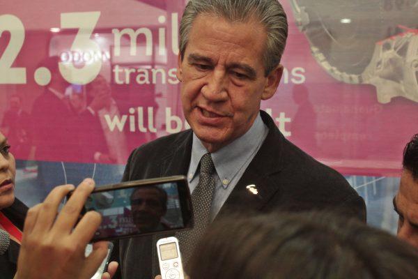 Reta Alcalde a priistas sobre compra de terreno para CETAC