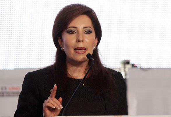 Concluye hoy etapa de desahogo de pruebas de Bárbara Botello