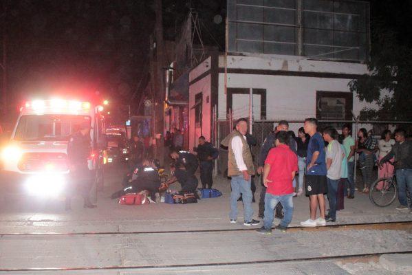 Padre e hijo mueren luego de ser baleados en San Miguel