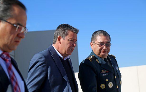 """Alista Grupo de Coordinación Guanajuato Operativo Invernal """"Guadalupe-Reyes"""""""