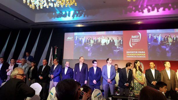 Asume Paola María del Sol Vázquez Villegas dirigencia del IMEF en Guanajuato