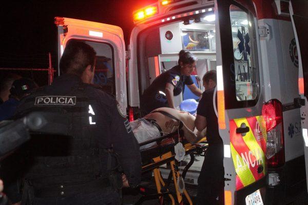 ¡A golpes! Una de las víctimas mortales de San Miguel no murió a balazos