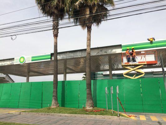 Llega British Petroleum a León