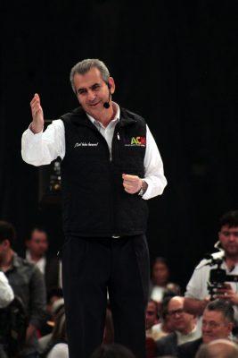 Buscará Chico Herrera candidatura por el PRI