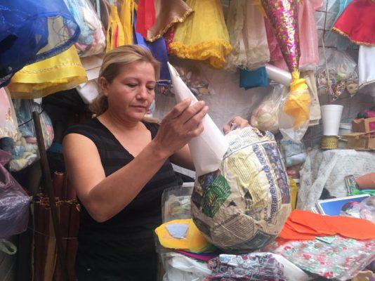 Piñatas: una tradición con mucha historia