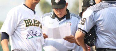 Luis Carlos Rivera repite como manager de los Bravos de León