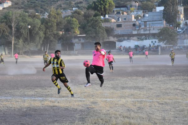 Carnitas Bautista sigue firme; Unión Querétaro cayó en casa ante los sanmiguelenses