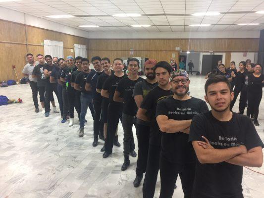 "Tlen Touaxca presenta ""Orgullo del Bajío Guanajuatense"""