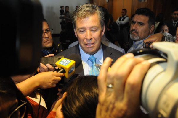 Confía Gobernador en buen término de la renegociación del TLCAN