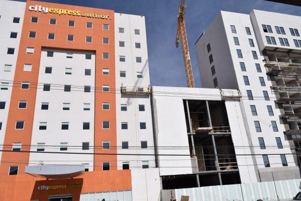 Abrirán siete nuevos hoteles el año próximo