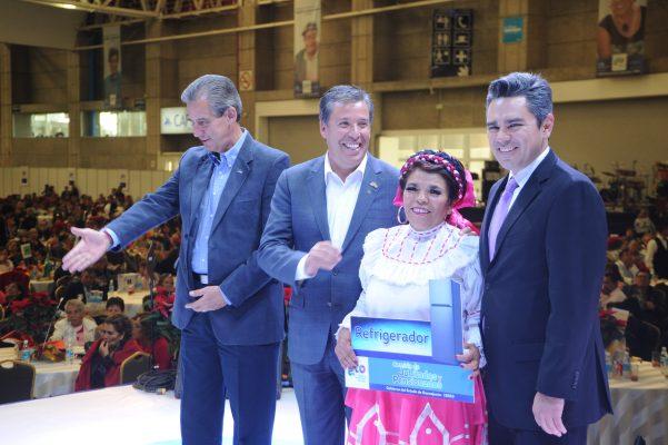 Es ISSEG una institución fuerte y con finanzas sanas: Miguel Márquez