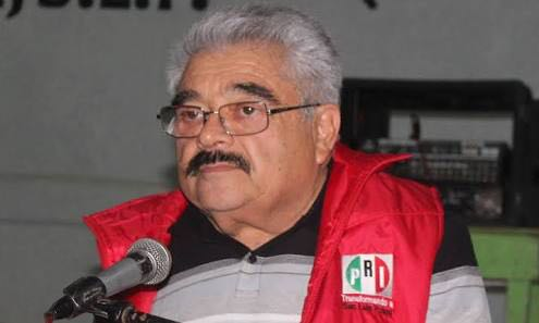 Fallece Jorge Schiaffino Isunza, delegado del CEN del PRI en San Luis Potosí