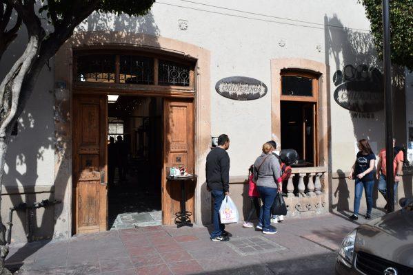 Supersivan apego a los permisos en la Madero