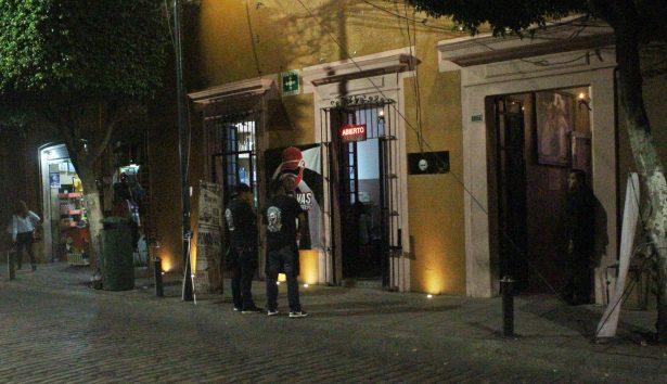 Urge más control en aforos y licencias de venta de alcohol que operan en la Madero