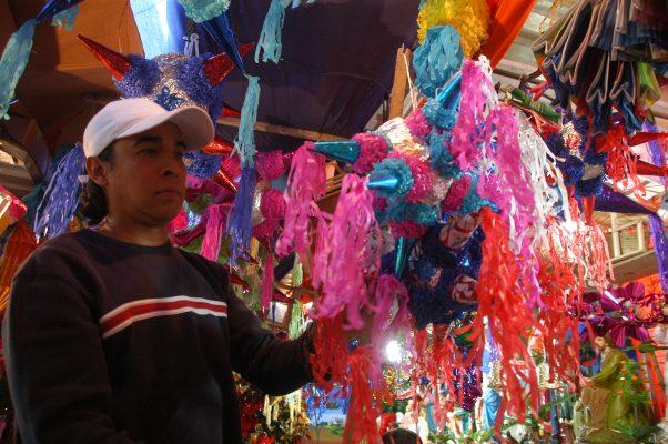 """Invita ICL a participar en """"33° Concurso Anual de Piñatas"""""""