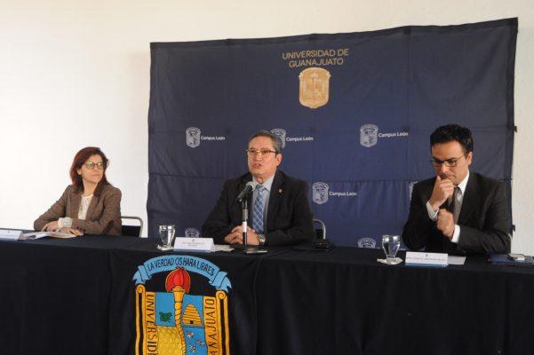 Presenta UG nueva maestría y evolución a la multimodalidad