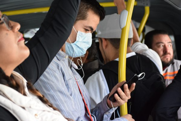 Incrementan enfermedades respiratorias a causa de la contaminación