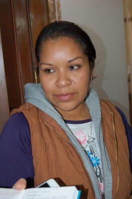 """Primaria """"María Grever"""" en la Sinarquistas, blanco de delincuentes"""
