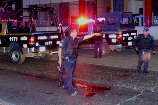 Actualizan inventario de armas y equipamiento de la policía