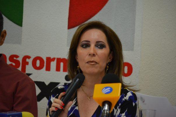Continuará reuniones con Ricardo García