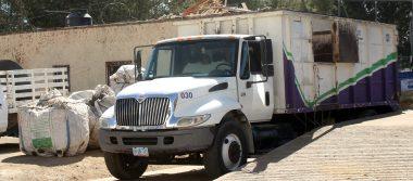 Feria de León recolectó 80 toneladas de residuos el primer fin de semana
