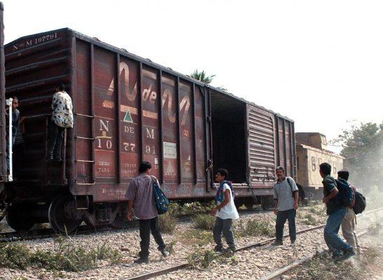 Piden asilo 20 mil personas en México