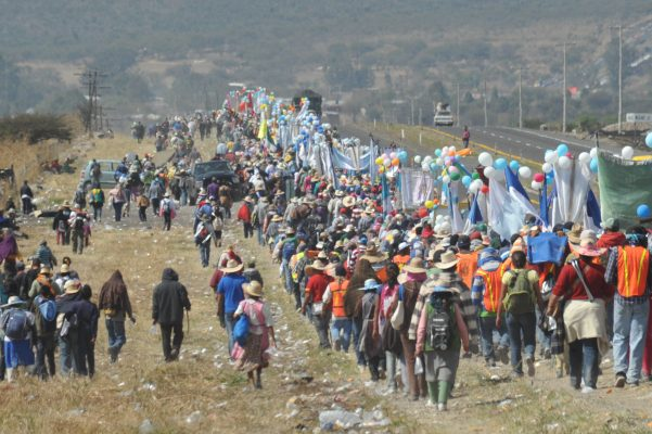 Han pasado ya más de 51 mil peregrinos por la ciudad