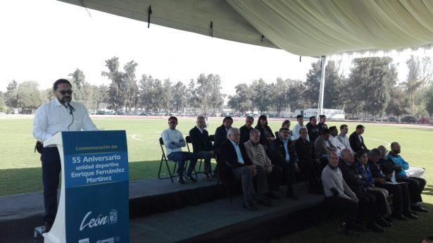 Deportiva Enrique Fernández Martínez se consolida como la más importante del Estado