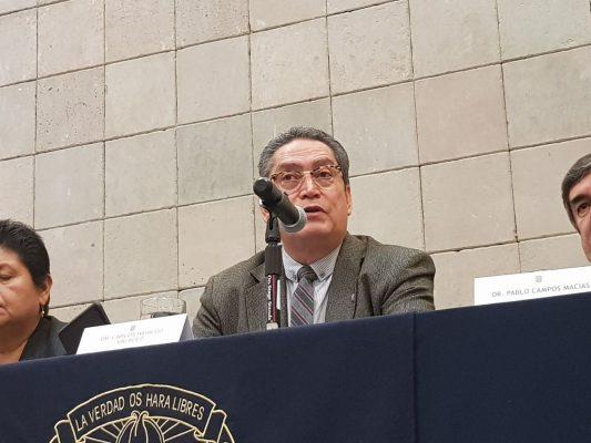 Universidad de Guanajuato presenta su curso propedéutico para médicos y pasantes