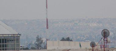 Falla internet en zona de estación; no afecta en el monitoreo