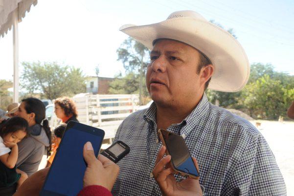 Buscan fortalecer medidas para combatir el robo de ganado