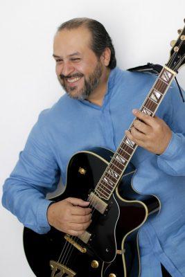 """César González """"Chico"""" de vuelta con Live Sessions"""