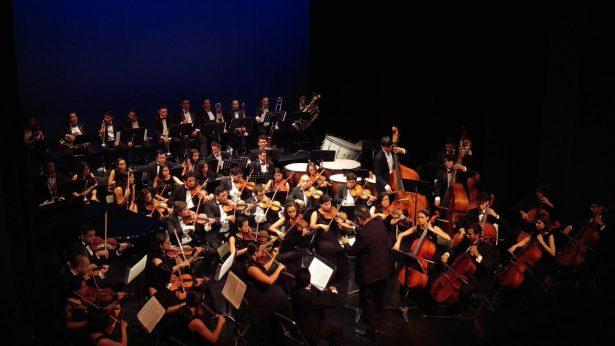 Presentan primera temporada de la Escuela de Música