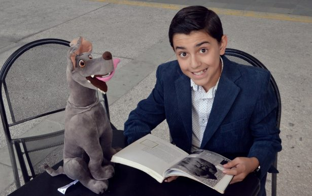 Luis Ángel Jaramillo ofrecerá su primer concierto en la ciudad