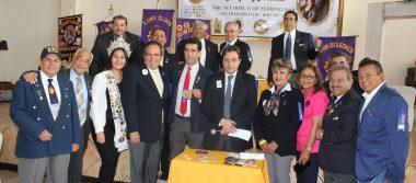 Leones  tienen junta distrital y homenaje