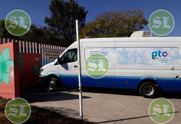 Por séptima vez roban Escuela de Educación Especial en Jerez