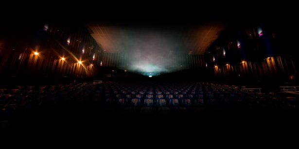 Crece el ingreso de taquilla y asistencia en cines de México