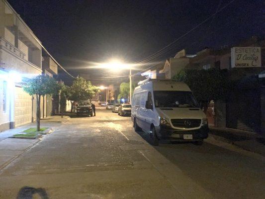 Investigan asalto a casa en San Isidro