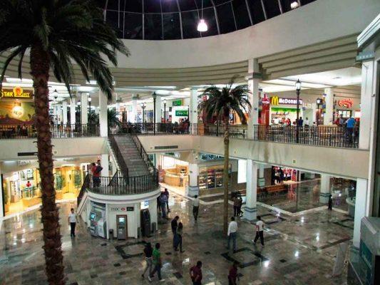 Rinde frutos sinergia entre centros comerciales y la Feria de León