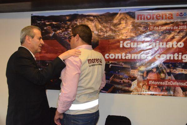 Augura Chico catástrofe electoral al PRI