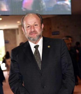 Se perfila Adolfo Reza San Martín como nuevo dirigente de la región Bajío de Concamin