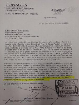 """""""Olvida"""" delegado oficio expedido"""