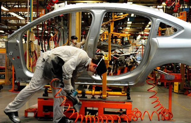 Exporta Guanajuato a EU el 78.36%  de productos