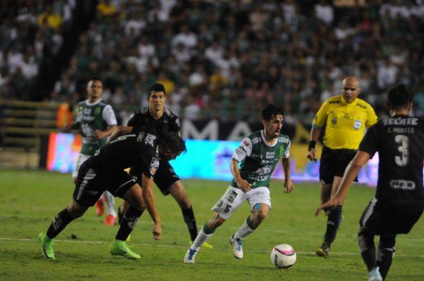 Dominio Rayado sobre León; Los Verdes no tienen buenos antecedentes ante Monterrey