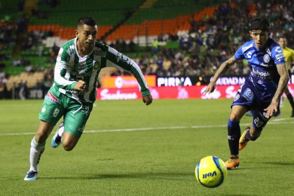 Una bocanada de oxígeno; León recuperó posiciones en la tabla general tras vencer a Puebla