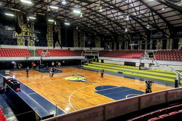 ¡Estrenan hogar! Las Mieleras de Guanajuato jugarán en La Yerbabuena