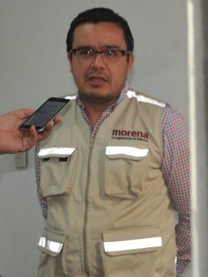 Adversarios políticos están preocupados por Morena