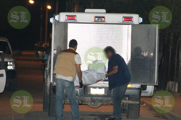 De tres disparos asesinan a hombre en Villas de San Juan
