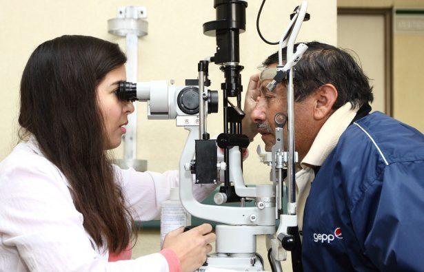 Enfermedades oculares incrementan en temporada invernal