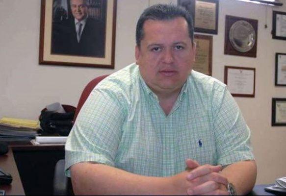 Combate front al a la delincuencia: Rafael González Cervantes